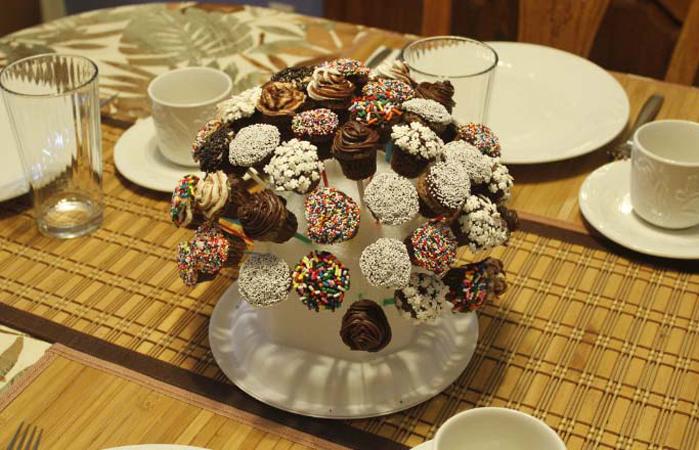 Cake Horsdoeuvres