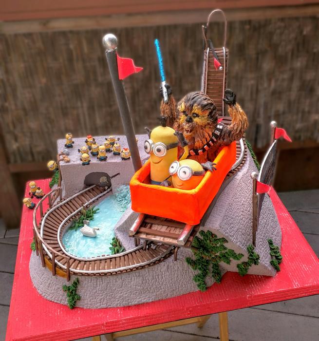 County fair cake 700px