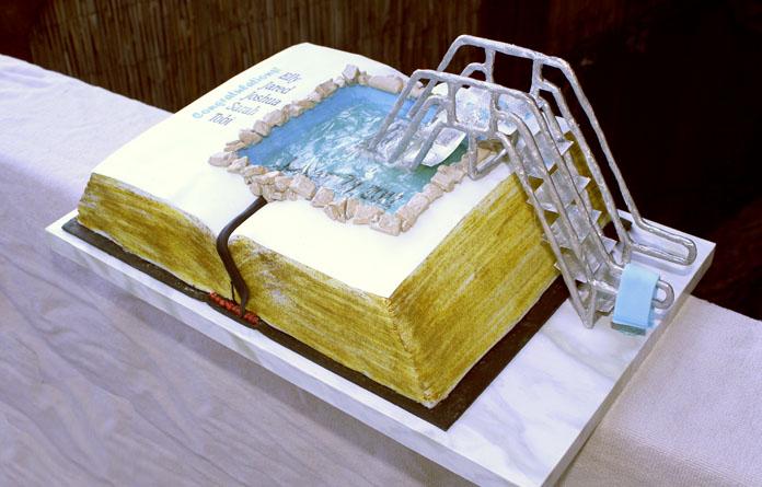 Baptism cake 699px