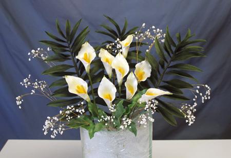 Cake flowers 450px