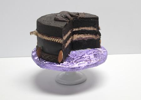 Zipper cake