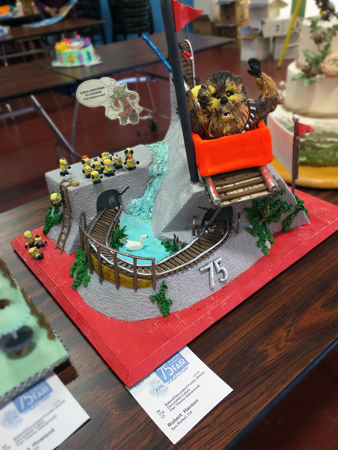2016 County Fair cake prejudgement